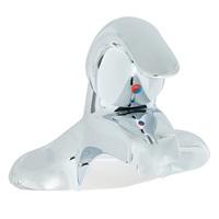 Moen WS84503 Adler One-Handle Low Arc Bathroom Faucet