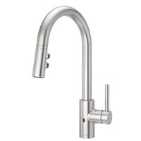 Pfister LG529ESAS Stellen Touchless Pull Down Kitchen Faucet