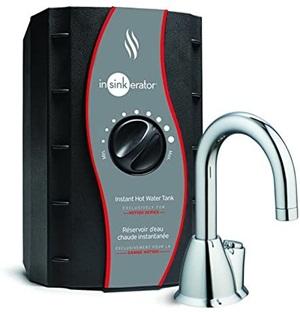 InSinkErator HOT100 Instant Hot Water Dispenser System