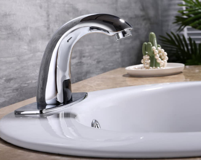 Which Touchless Bathroom Faucet Is Right for You