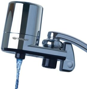 Instapure F5 COMPLETE Tap Water Filtration System
