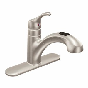 Moen CA87316SRS Pullout Spray Faucet
