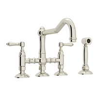 Rohl A1458LMWSPN-2 Country