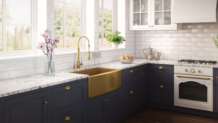 Farmhouse Kitchen Sink Buying Guide