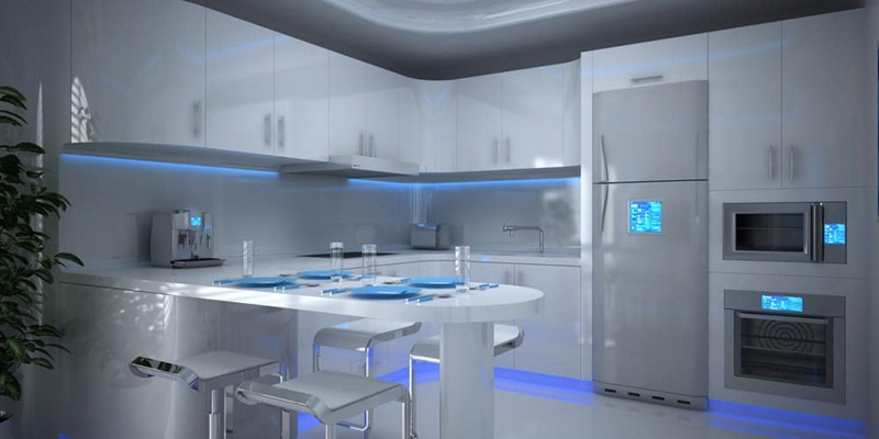 Things to Know about Must-Have Appliances for Kitchen